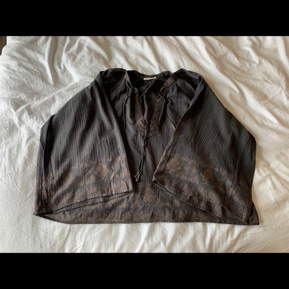 Doen Tops - Doen blouse